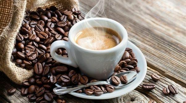 Black Coffee Day