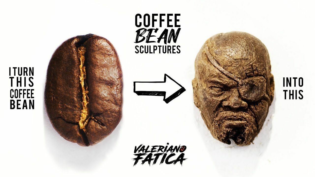 Kávébab-faragás