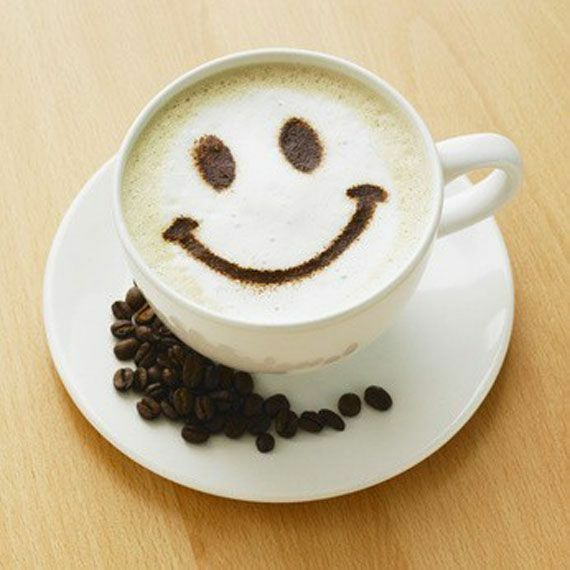 Vidám kávé