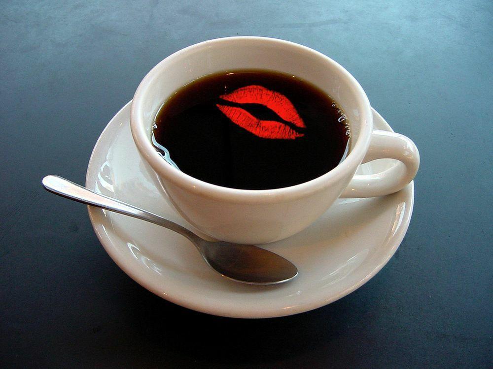 Kávéncsók