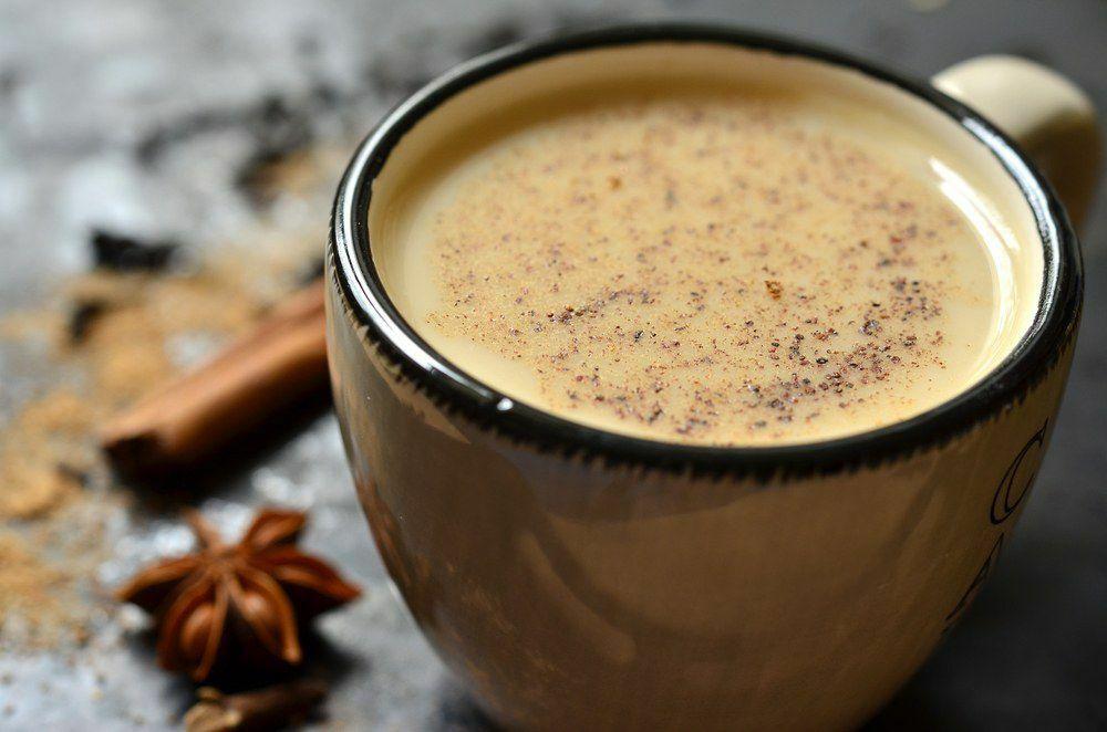 Masala Chai tea recept