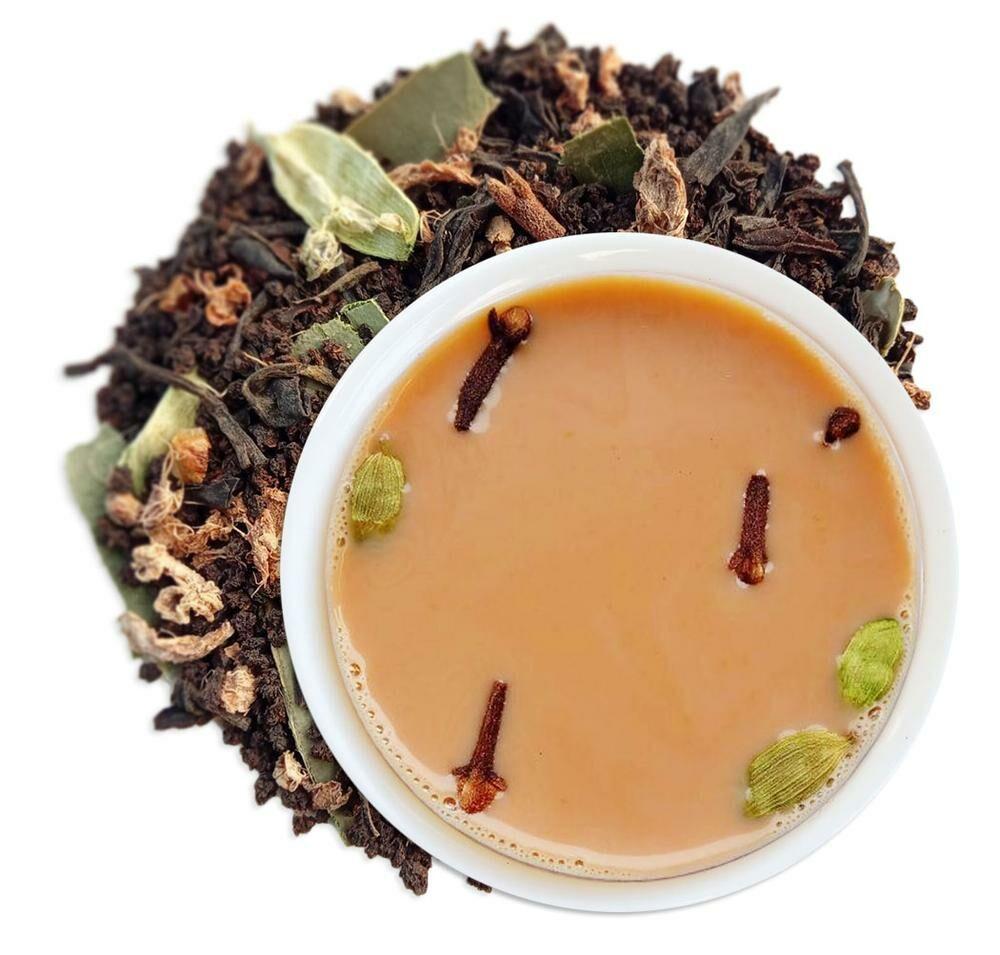 Masala Chai tea - az egészség