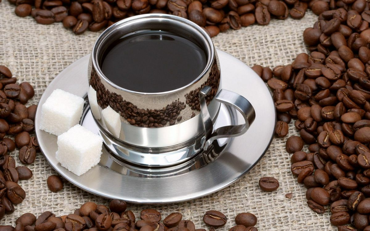 Fekete leves kifejezés története  - a kávé
