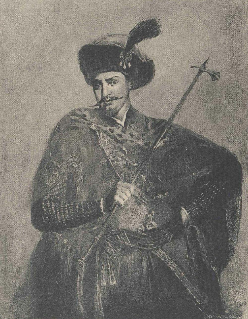 Thököly Imre fejedelem - a fekete kávé kifejezés története