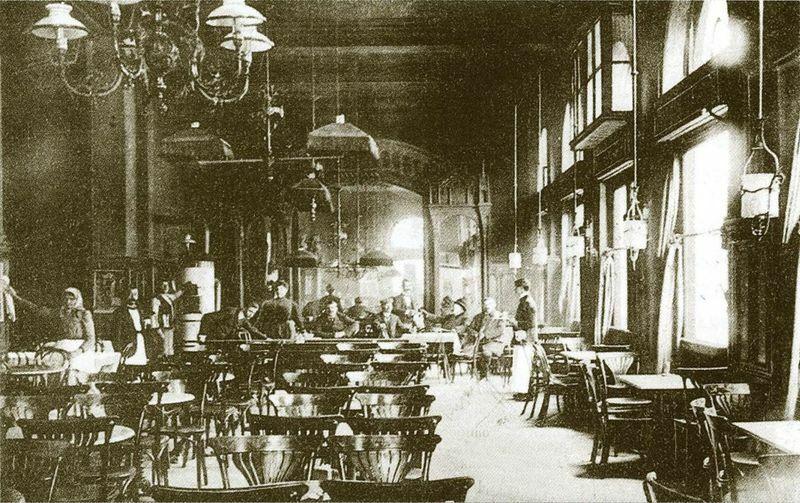 Hermann kávéház