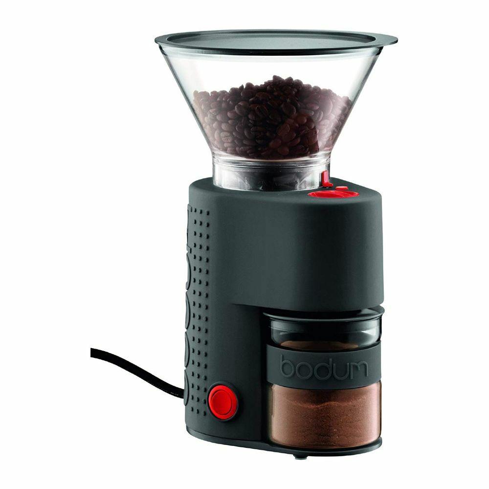 Bodum Bistro Electric Burr kávédaráló