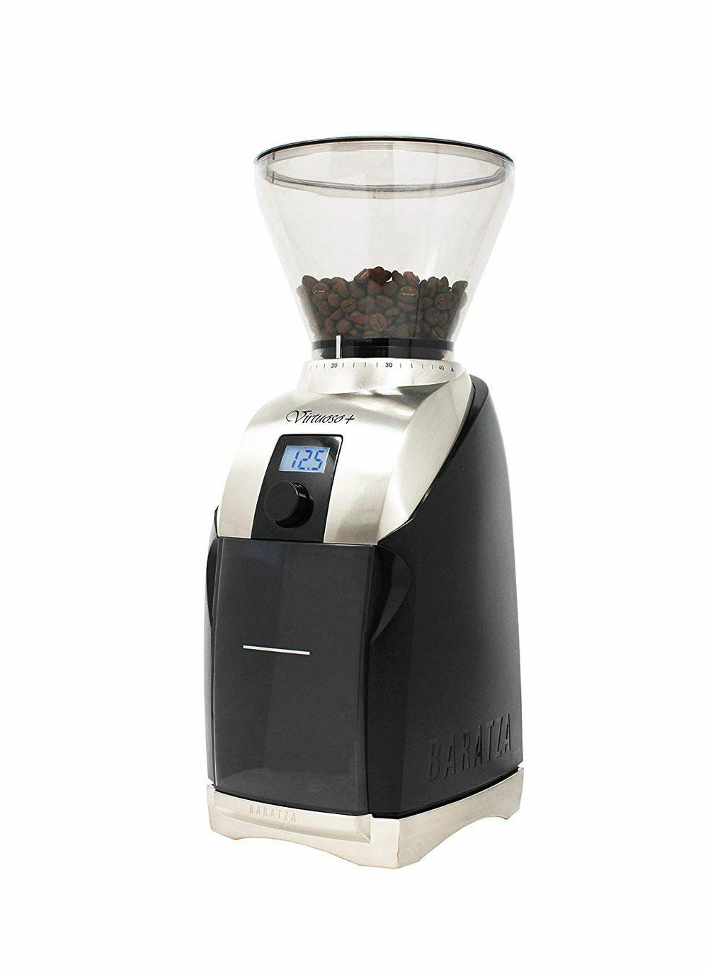 Baratza Encore kávédaráló