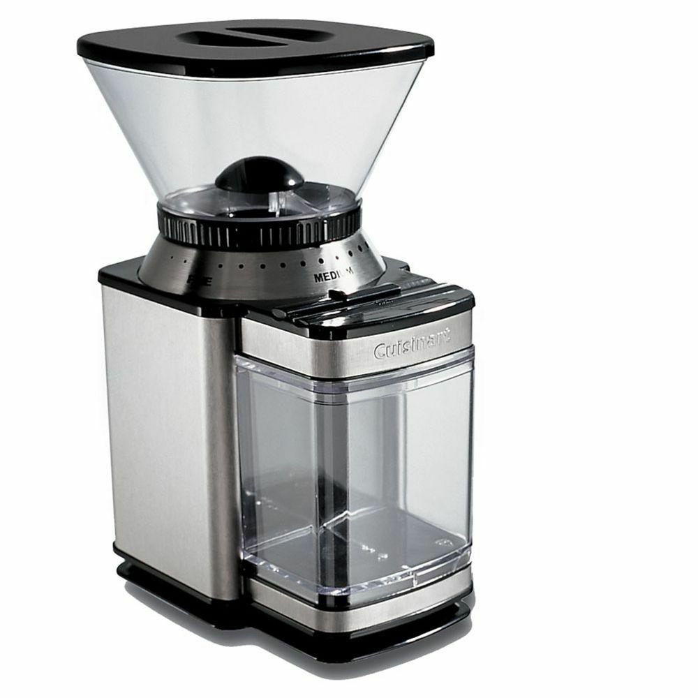 Cuisinart DBM8U kávédaráló