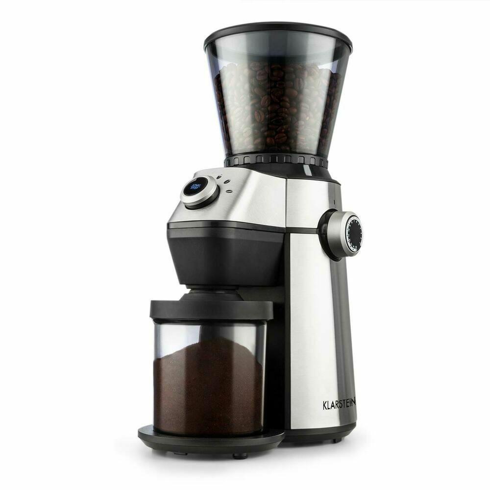 Klarstein Trieste kávédaráló