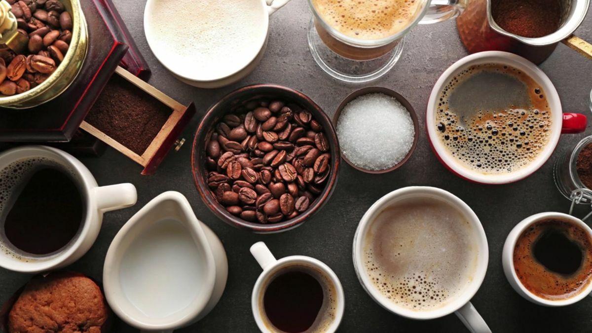 A koffeines kávé, mint egyetlen gyógyszer