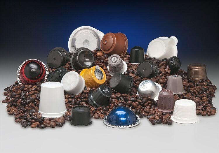 Újratölthető és kompatibilis kávékapszulák