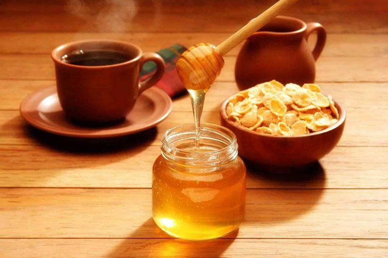 Kávé és méz