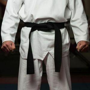 Harcművészet-küzdősport - Mozgás Éjszakája 2018