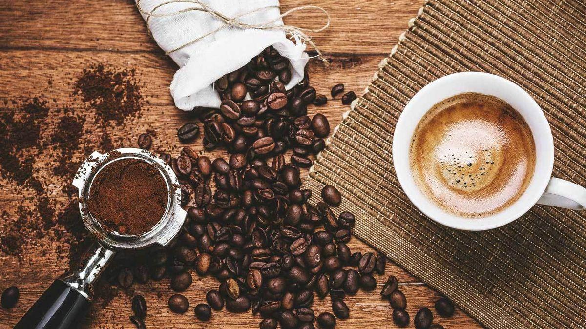 Kávépiaci körkép - Íme a szemes kávé kínálat